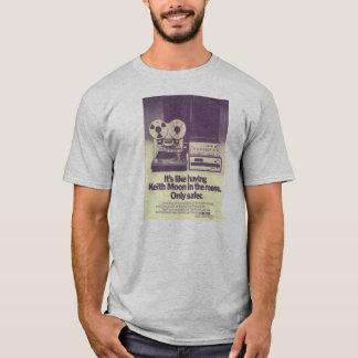 """OFFIZIELLER """"MOONIE"""" T - Shirt! T-Shirt"""