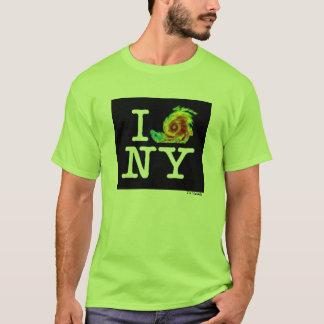 OFFIZIELLER NYC HURRIKAN-IRENE-T - SHIRT! T-Shirt