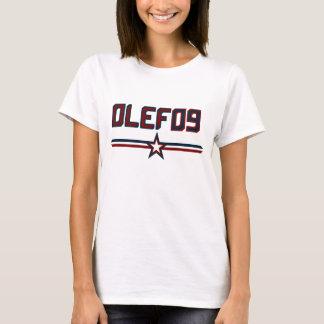 Offizieller Olefgersky T - Shirt (W)