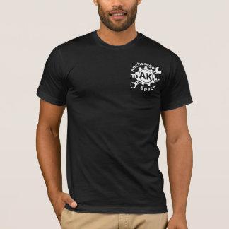 Offizieller T - Shirt AMS