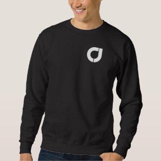 Offizielles CJ Sweatshirt, schwarz Sweatshirt