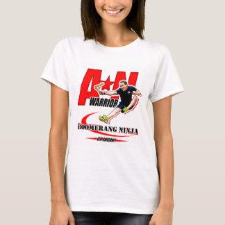 Offizielles der Fan-Shirt Bumerang Ninja Frauen T-Shirt