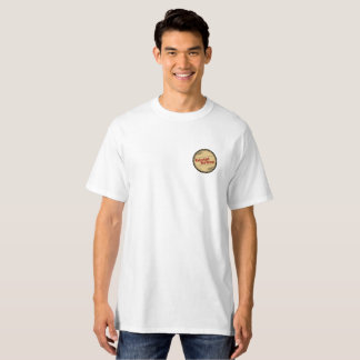 Offizielles Fairchild grillen T - Shirt