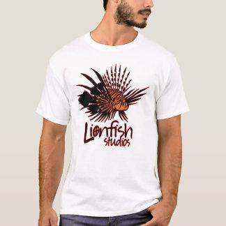 Offizielles Lionfish-Studiot-stück 2 T-Shirt