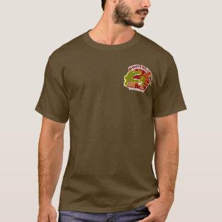 Offizielles Shirt Chili Koch-Weg Teams