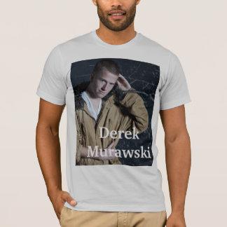 """Offizielles Shirt Derek Murawski (""""Flocken-"""""""