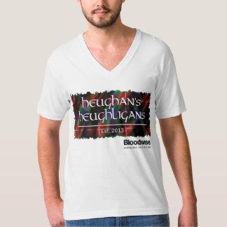 OFFIZIELLES WOHLTÄTIGKEIT-LOGO T-Shirt
