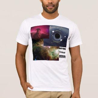 ÖFFNEN Sie IHRE Augen T-Shirt