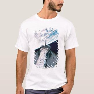 Öffnen Sie Laderaum 3 T-Shirt