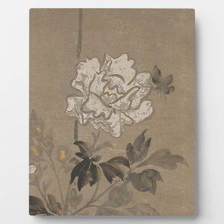 Ogata Kōrin (Japaner, 1658-1716) Fotoplatte