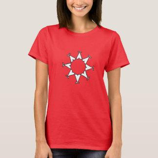 Oglala Lakota Frauen T-Shirt