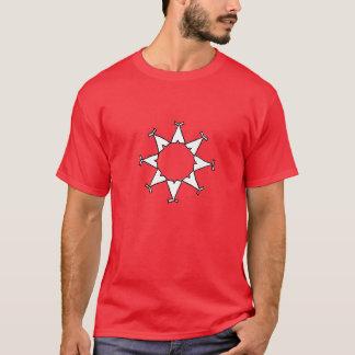 Oglala Lakota Männer T-Shirt