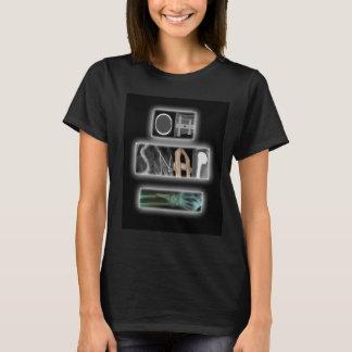 Oh der T - Shirt der Schnellfrauen
