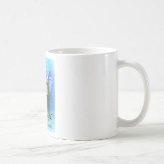 Oh Gott sind Sie mein Gott Kaffeetasse