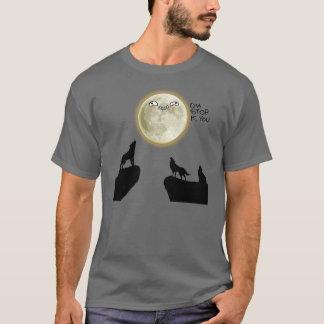 Oh Halt Sie Wolf meme Shirt