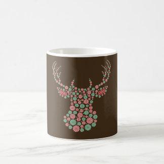 Oh süße Rotwild-Kaffee-Tasse Kaffeetasse