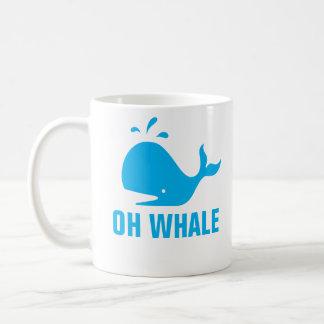 Oh Wal Kaffeetasse