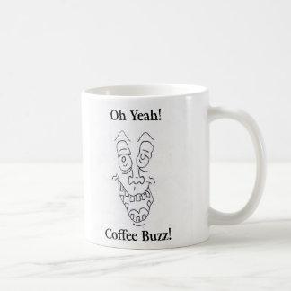 OH-YEA! KAFFEE-SUMMEN KAFFEETASSE