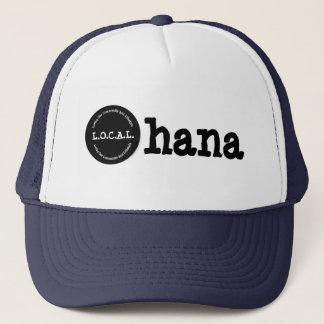 Ohana L.O.C.A.L.Trucker Hut Truckerkappe