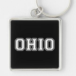 Ohio Schlüsselanhänger