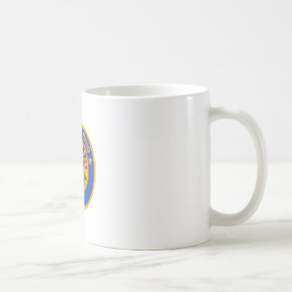 Ohio-Siegel Kaffeetasse