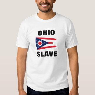 OHIO-SKLAVE T-SHIRT
