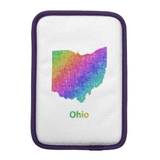 Ohio Sleeve Für iPad Mini