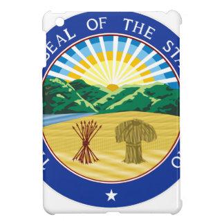 Ohio-Staats-Siegel iPad Mini Hülle