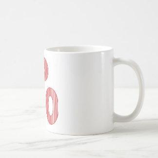 Ohio-Tasse Kaffeetasse