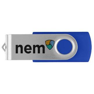 OHNE GEGENSTIMMEN Cryptocurrency USB Antrieb USB Stick