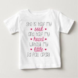 Ohne mein kleines baby t-shirt