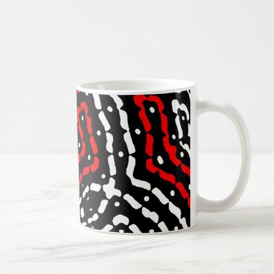 Ohne Titel Kaffeetasse
