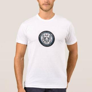 Ohren auf Eagle T-Shirt