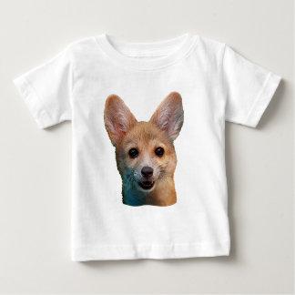Ohren - mehrfache Produkte Baby T-shirt