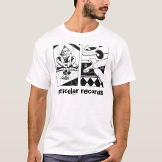 OhrenPlattenen-T-Stück T-Shirt