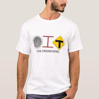 OIT zivile Technik T-Shirt