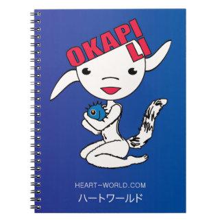 Okapi Li