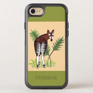 Okapi OtterBox Symmetry iPhone 8/7 Hülle