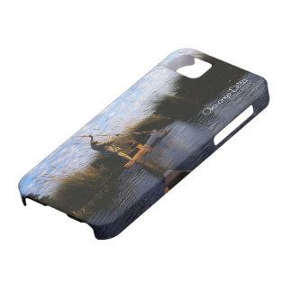 Okavango Dreieck Etui Fürs iPhone 5