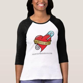 Okayest Mammaraglan-T - Shirt