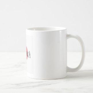 Okinawa Kaffeetasse