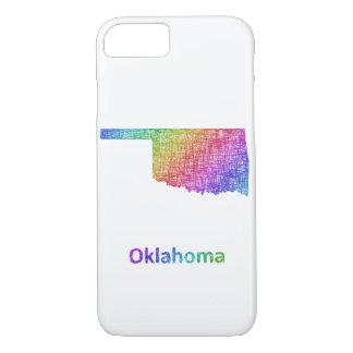 Oklahoma iPhone 8/7 Hülle