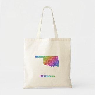 Oklahoma Tragetasche