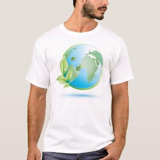 Öko-ErdtagesShirt T-Shirt