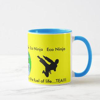 Öko Ninja Tasse