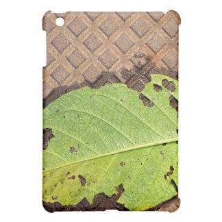 Ökologie zuerst! iPad mini hülle