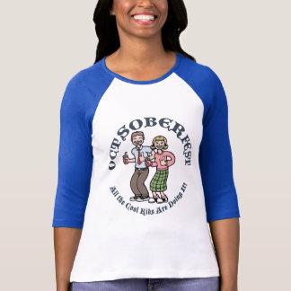 Okt-Nüchtern-Fest T-Shirt