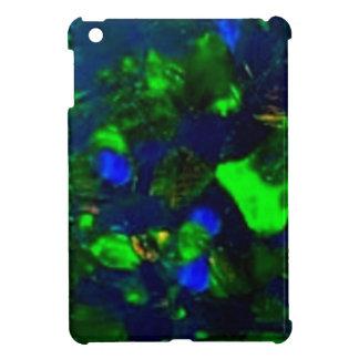Oktober-Baby-Opalgeschenke durch Sharles Hüllen Für iPad Mini