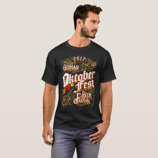 Oktoberfest Bier-Festival 2017 T-Shirt