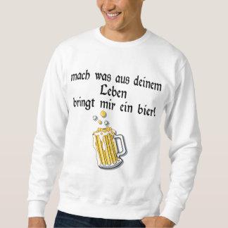 Oktoberfest bringt MIR ein Totenbahre! T - Shirt